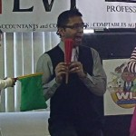 Funniest Kid's Magician Wij