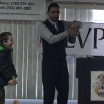 Funniest Kid's Magician Wij3